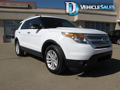 2014 Ford Explorer XLT, AWD, NO CREDIT CHECK FINANCING SUV