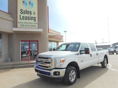 2015 Ford F-350 XLT/4x4/Diesel, NO CREDIT CHECK FINANCING Truck Crew Cab