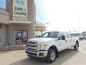 2015 Ford F-350 XLT/4x4/Diesel, NO CREDIT CHECK FINANCING