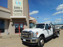 2014 Ford F-350 XLT Flat Deck/Dually - NO CREDIT CHECK FINANCING! Truck Super Cab
