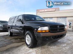 2000 Dodge Dakota Sport Truck Club Cab