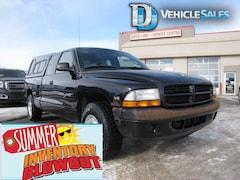 2000 Dodge Dakota Sport Truck