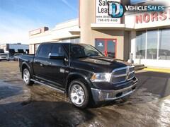 2014 Ram 1500 Longhorn, HEMI, 4x4, NAV Truck