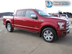 2017 Ford F-150 Platinum, SYNC, Loaded!!! Truck