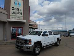 2017 Chevrolet SILVERADO 2500HD LTZ/Nav/Diesel NO CREDIT CHECK FINANCING Truck Crew Cab