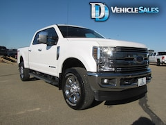 2018 Ford F-350 Lariat, NO CREDIT CHECK FINANCING Truck Crew Cab