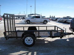 2015 Sure-Trac 5X10 UTILITY TRAILER  LEASE, FINANCE, OR RENTAL