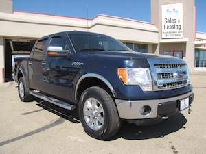 2014 Ford F-150 XTR/LEATHER NO CREDIT CHECK FINANCING