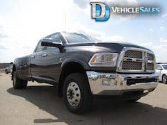 2014 Ram 3500 LARAMIE/NEW TIRES- NO CREDIT CHECK Truck Crew Cab