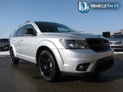 2014 Dodge Journey SXT, UConnect, Command Start SUV