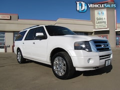 2014 Ford Expedition Max Limited, SYNC, Heated Seats SUV