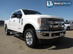 2017 Ford F-350 Lariat, Power Stroke Diesel, SYNC Truck Crew Cab