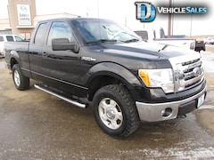2011 Ford F-150 XLT, 4X4, WE FINANCE Truck