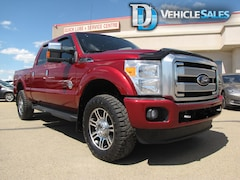 2015 Ford F-350 Platinum - NO CREDIT CHECK FINANCING! Truck Crew Cab