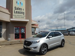 2018 Ford Edge Sport/NAV/Sunroof, NO CREDIT CHECK FINANCING SUV