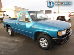1995 Mazda B3000 Regular Cab