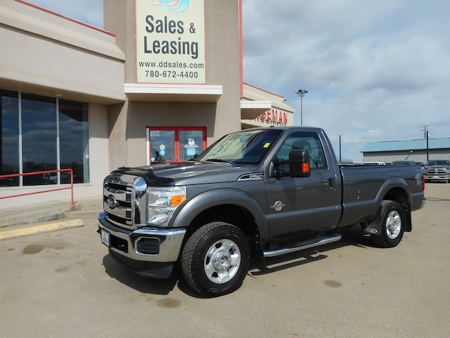 2012 F250 For Sale >> Used 2012 Ford F 250 For Sale Camrose Ab