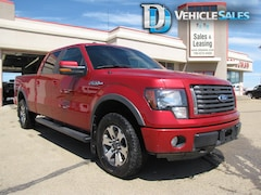 2011 Ford F-150 FX4, NO CREDIT CHECK FINANCING Truck SuperCrew Cab