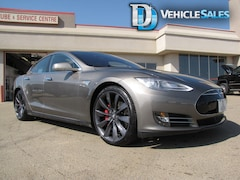 2015 Tesla Model S P8Insane Mode- NO CREDIT CHECK FINANCING! Sedan