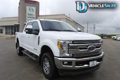 2017 Ford F-350 Lariat. 4x4, Diesel, Leather Truck
