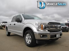 2018 Ford F-150 XLT - NO CREDIT CHECK FINANCING! Truck