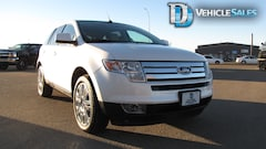 2010 Ford Edge Limited, AWD, Leather SUV