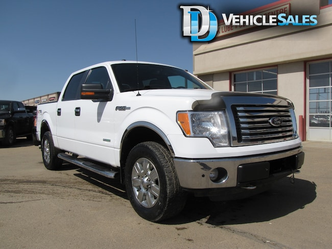 2012 Ford F-150 XLT - NO CREDIT CHECK FINANCING! Truck