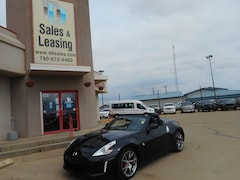 2013 Nissan 370Z Roadster Touring/Covertible Roadster
