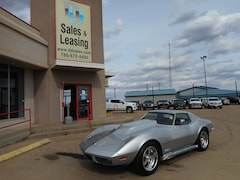 1973 Chevrolet Corvette Stingray Stingray/TTop/454 Coupe