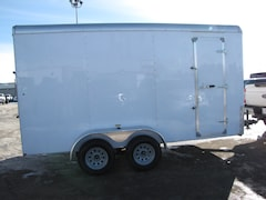 2018 TNT Trailer 7X14 ENCLOSED TRAILER W/ RAMP DOOR LEASE, FINANCE, OR RENT