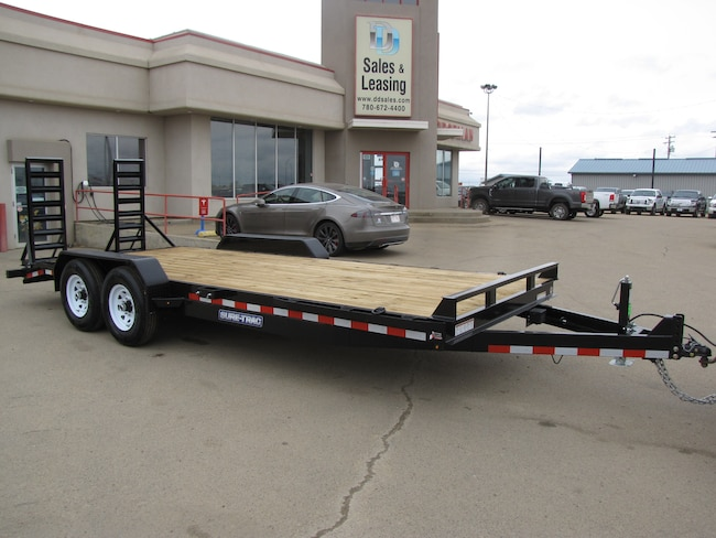 2018 Sure-Trac 7x20 IMPLEMENT TRAILER LEASE, FINANCE OR RENT
