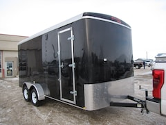 2016 TNT Trailer 7X16 ENCLOSED TRAILER LEASE, FINANCE, OR RENT
