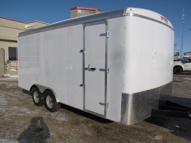 2018 TNT Trailer 8.5X16 TRANSIT TA2 LEASE, FINANCE, OR RENT