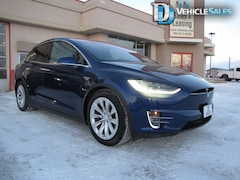 2016 Tesla Model X 75D, AWD, SUV, ELECTRIC, FINANCING AVAILIABLE SUV
