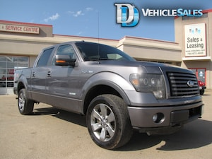 2011 Ford F-150 FX4/NAV/Sunroof/Leather NO CREDIT CHECK FINANCING! Truck