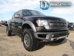 2011 Ford F-150 SVT Raptor - NO CREDIT CHECK FINANCING! Truck