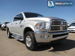 2010 Dodge Ram 2500 Laramie, Diesel, UConnect, NAV Truck Crew Cab