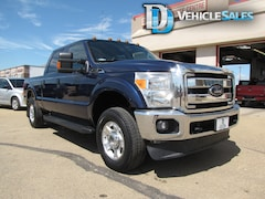 2012 Ford F-250 XLT, NO CREDIT CHECK FINANCING Truck Crew Cab