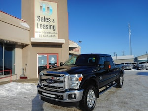 2016 Ford F-350 Lariat/Diesel/Nav NO CREDIT CHECK FINANCING