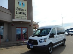 2016 Ford Transit 10 Passenger Van - NO CREDIT CHECK FINANCING! Minivan