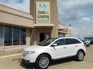 2015 Lincoln MKX Pano/Nav/AWD, NO CREDIT CHECK FINANCING