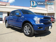 2018 Ford F-150 Lariat, NO CREDIT CHECK FINANCING Truck