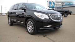 2017 Buick Enclave Leather, Moonroof, Nav, Leather SUV