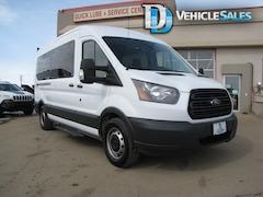 2017 Ford Transit XL, 15 PASSENGER - NO CREDIT CHECK FINANCING! Minivan