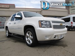 2013 Chevrolet Avalanche LTZ - NO CREDIT CHECK FINANCING! Truck Crew Cab