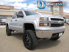 2014 Chevrolet Silverado 1500 LT- NO CREDIT CHECK FINANCING! Truck Crew Cab