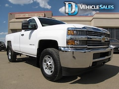 2015 Chevrolet SILVERADO 2500HD 2WD - NO CREDIT CHECK FINANCING! Truck Regular Cab