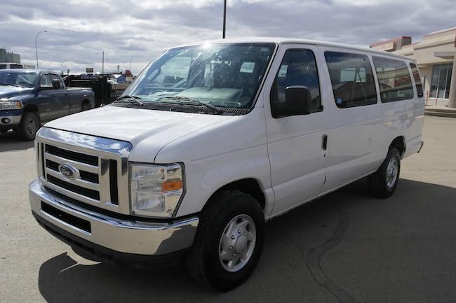 2014 Ford E-350 XLT- NO CREDIT CHECK FINANCING! Minivan