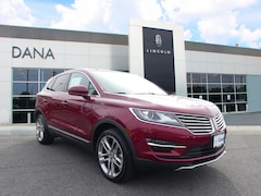 2017 Lincoln MKC CERTIFIED RESERVE--19 WHEELS--14,000 MILES Reserve AWD