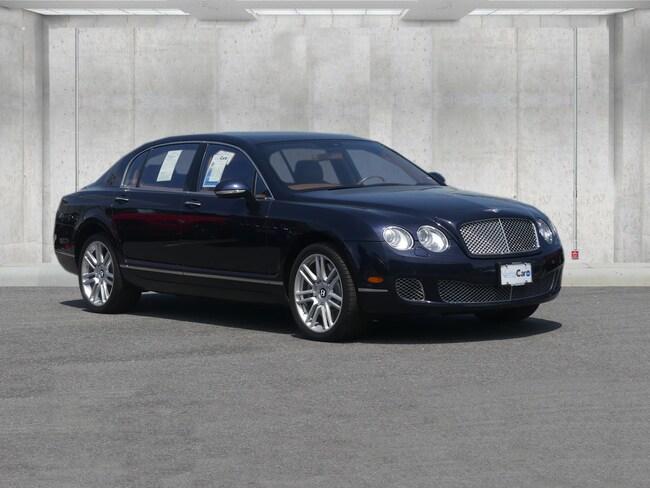2012 Bentley Continental Flying Spur LIKE NEW--MUST SEE Sedan